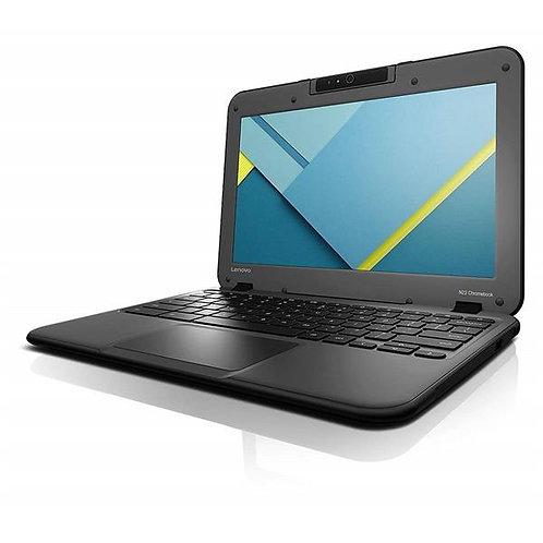 """Lenovo N22 Chromebook 11.6"""" HD (1366 x 768), Intel N3050 (1.6GHz)"""