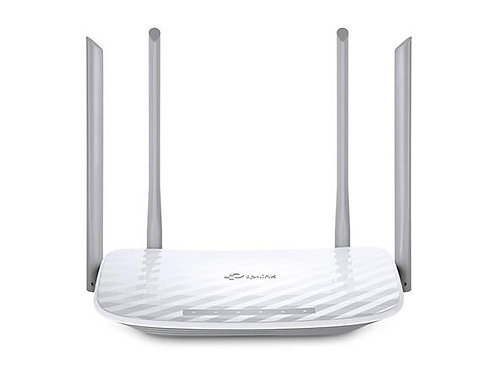 TP-LINK AC1200 Archer C50 Wireless Dual Band Router