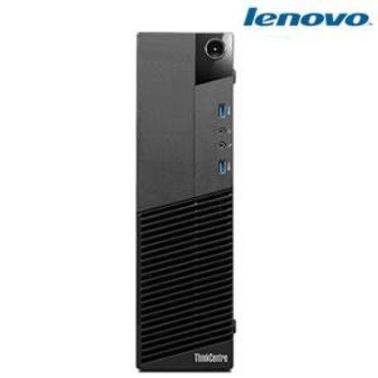 Lenovo M78 SFF: AMD A8-6500 3.5GHz 4G 500GB HDD No Optical Win10 Pro