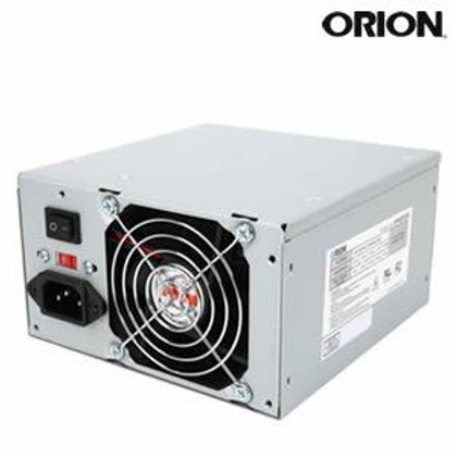 ORION HP500 300W ATX Power Supply With SATA Cable