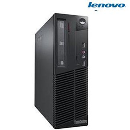 Lenovo M83 SFF: Core i5 4570 4G 250GB DVDRW WIN8 BIOS
