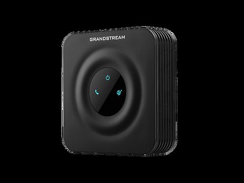 Grandstream HT801 VoIP Gateway - 1 x RJ-45 - 1 x FXS - Fast Ethernet - Desktop (