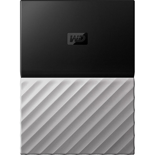WD 3TB My Passport Ultra USB 3.0 Type-C External Hard Drive
