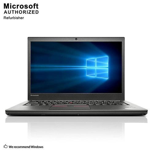 Lenovo Thinkpad T450 (Refurbished) Business Notebook