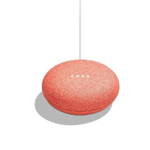 Google Home Mini Coral (GA00217-CA)