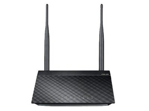ASUS 3in1 N300 3 in 1 Wireless Router