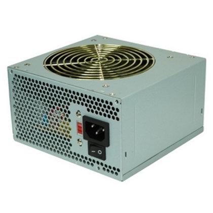 Power Supply Golden Field 500W P4 W/120M ATX-S520-12