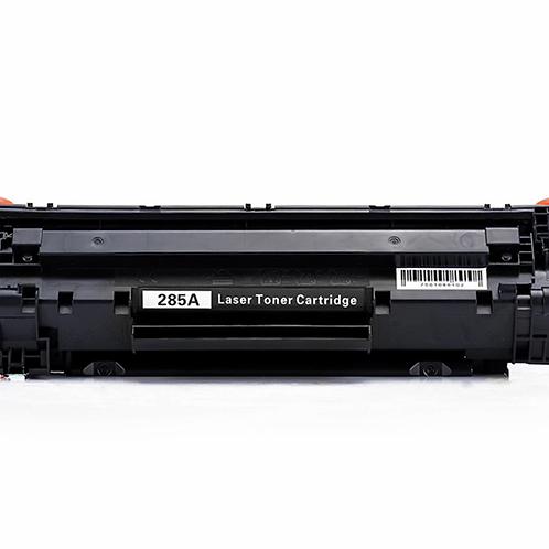 HP CE285A (85A ) Compatible Toner, 1600 pages yield