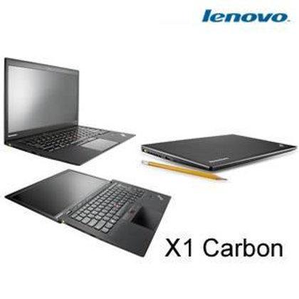 Lenovo X1 Carbon: Core i5-3427u 1.8GHz 8G 128GB SSD COA 13''