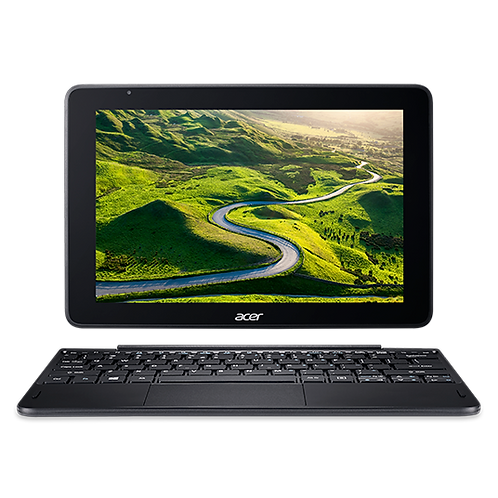 "Acer One 10 S1003-12JT 10.1"" 2-in-1 Laptop/Tablet"