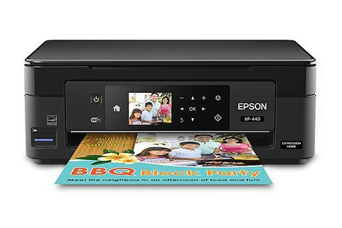 Epson Expression Home XP-440 Small-in-One All-in-One Printer