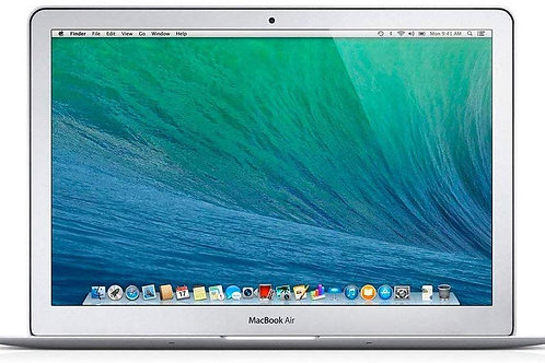 Apple MacBook Air 13.3-Inch Laptop MD760LL/B, 1.4 GHz Intel i5 Dual Core Process