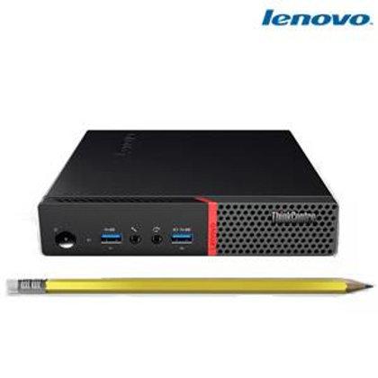 Lenovo M900 Ultra SSF -Tiny: Core i5 6500T 2.5GHz 4G 128GBSSD