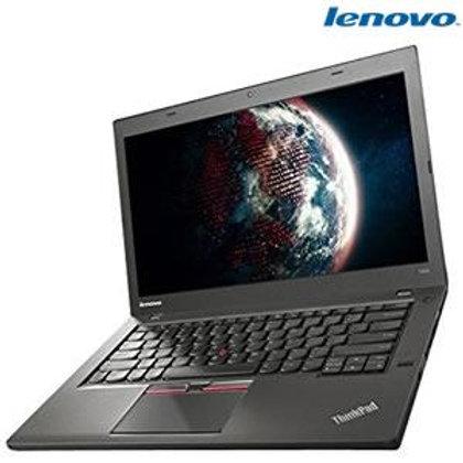 "Lenovo T450:Core I5-5300U 2.3GHz 8G 128GB SSD COA 14"""