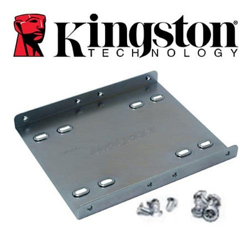 Kingston 2.5 To 3.5in Brackets And Screws - SNA-BR2-35