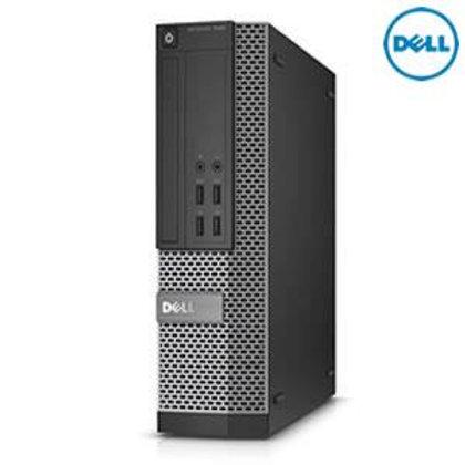 DELL 3020 SFF: Core i5 4570 3.2GHz 4G 500GB DVDRW coa