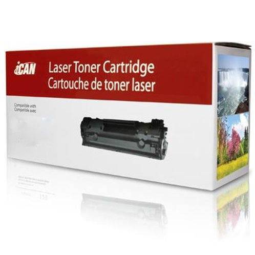 iCan Compatible Brother TN210M Magenta Toner Cartridge