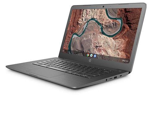 HP Chromebook 14'' AMD A4-9120, 32GB eMMC, 4GB DDR4 Chrome OS, 14-DB0020NR