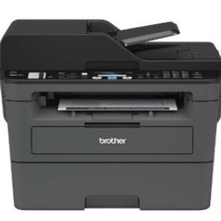Brother MFC-L2710DW Compact Laser All-in-One Monochrome Printer