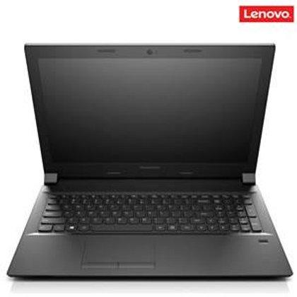 Lenovo B50-45: AMD E1-6010 APU 4GB 320GB 15.6'' HDMI Full Bilingual KB Win10