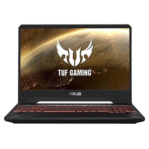 """ASUS TUF Gaming Notebook 15.6"""" FHD AMD Ryzen 7-3750H GTX1650,8GB DDR4, 512GB SSD"""