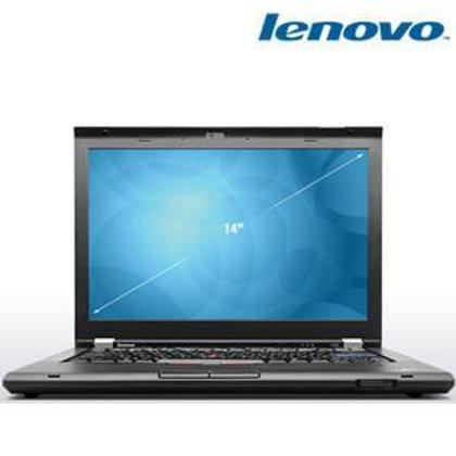 Lenovo T410 CORE i5-520 2.4GHz 4G 160GB DVDRW Win7P coa 14''