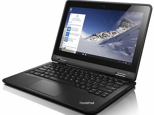 "Lenovo ThinkPad 11E 11.6"" Ultraportable Business Notebook"
