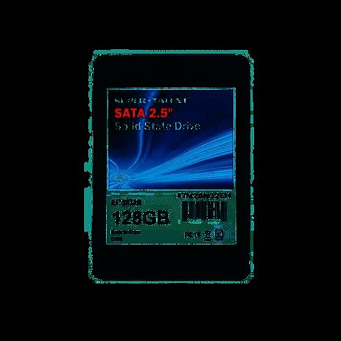 Super Talent TeraNova 128GB 2.5 inch SATA3 Solid State Drive