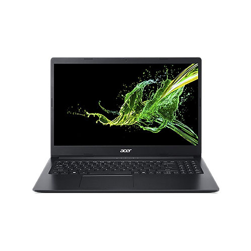 "Acer Aspire 3 Notebook - 15.6"" AMD A4-9120E, 4GB DDR4, 500G"