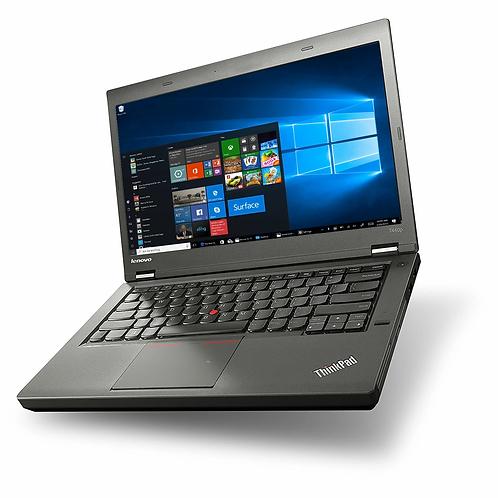 Lenovo T440P: -Intel Core I7-4600U 2.9GHz Quad Core -12GB DDR3