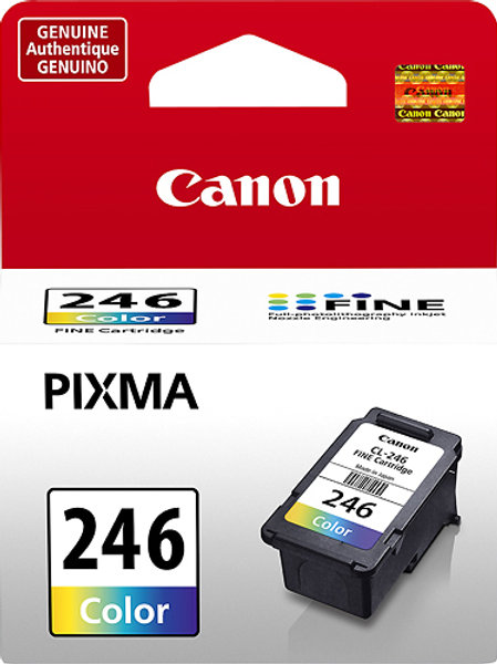 Canon CL-246 Ink Cartidge