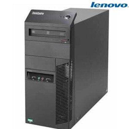 Lenovo M78 Tower: AMD A10-6700 3.5GHz 4G 320GB No Optical Win10 pro