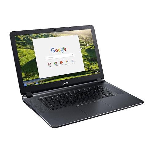 """Acer Chromebook 15.6"""" Intel Atom X5-E800, 16GB eMMC, 4GB RAM Chrome OS"""
