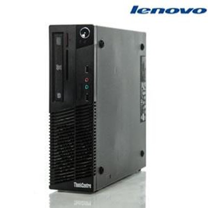 Lenovo M73: Core i3 4130 3.4GHz 4G 320GB DVDRW WIN7P coa