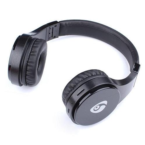 Ovleng Over-ear wireless headphone Black (S55)  -Bluetooth