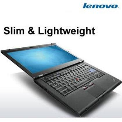 Lenovo T410s: Core i5 560M 2.66GHz 4G 160GB DVDRW COA 14''