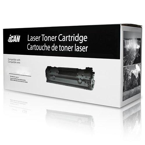 iCan Compatible Brother TN210BK Black Toner Cartridge