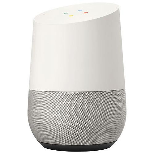 Google Home - Canadian English & French Version