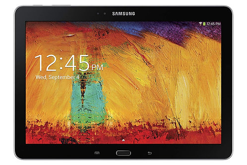SAMSUNG GALAXY NOTE 10.1 32GB WIFI - BLACK - TABLET - SM-P600