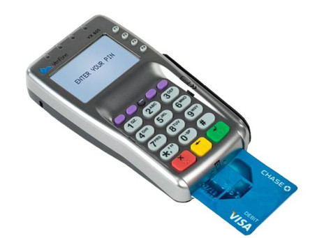 How to Choose a Credit Card processor