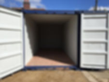 Container Storage Market Harborough
