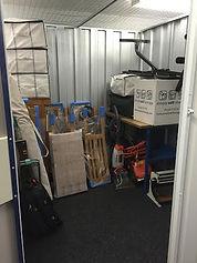 Self Storage Market Harborough