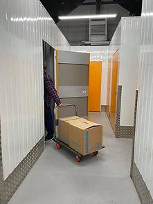 Lockin Self Storage