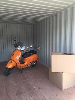 Market Harborough Self Storage