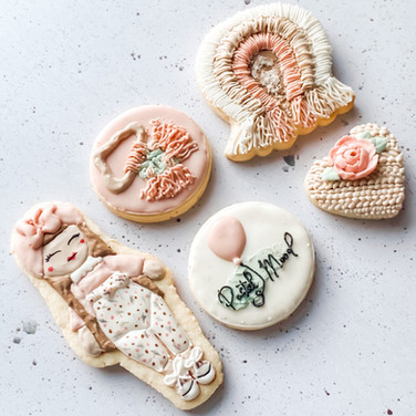 Biscuits Glacés