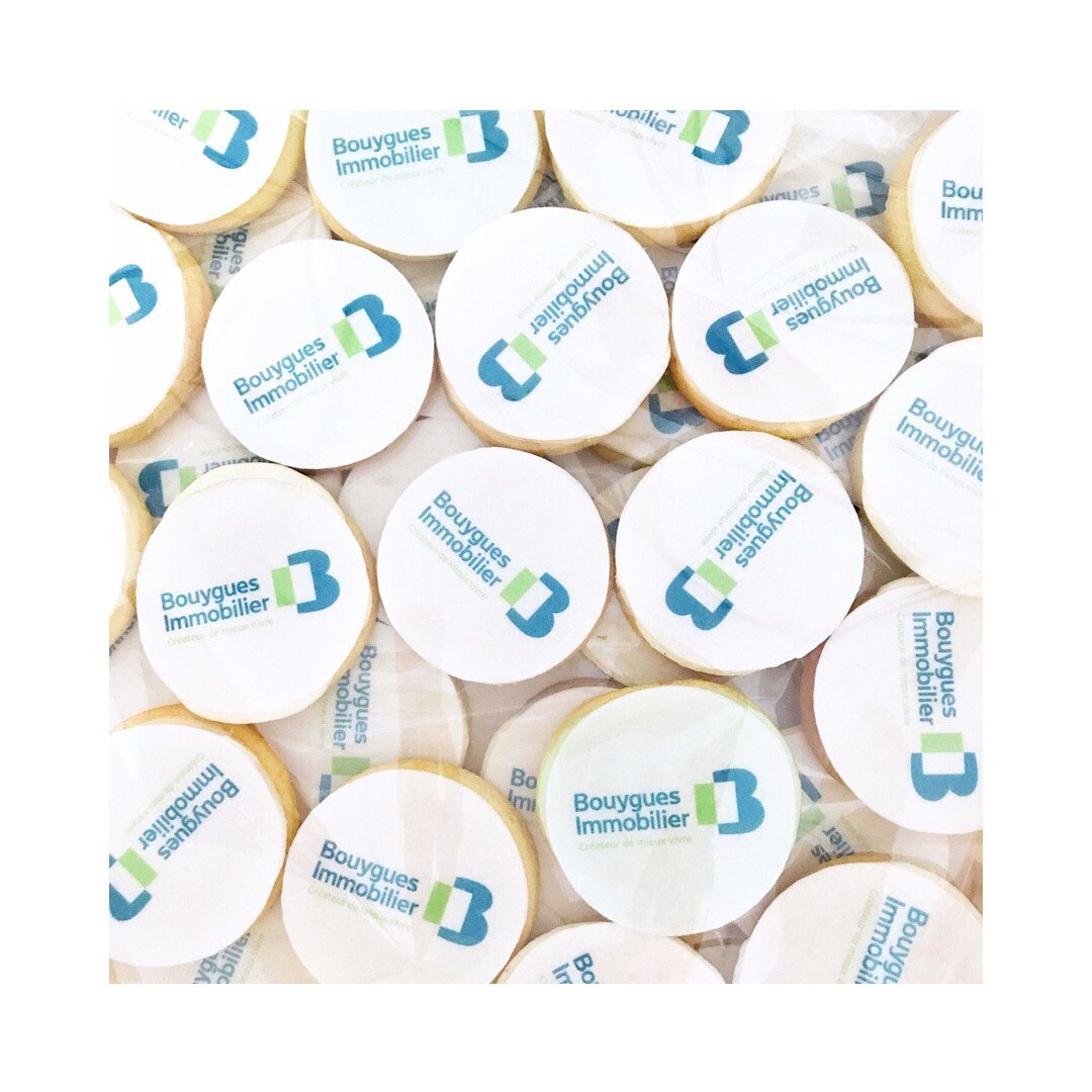 Biscuits Bouygues Immobilier