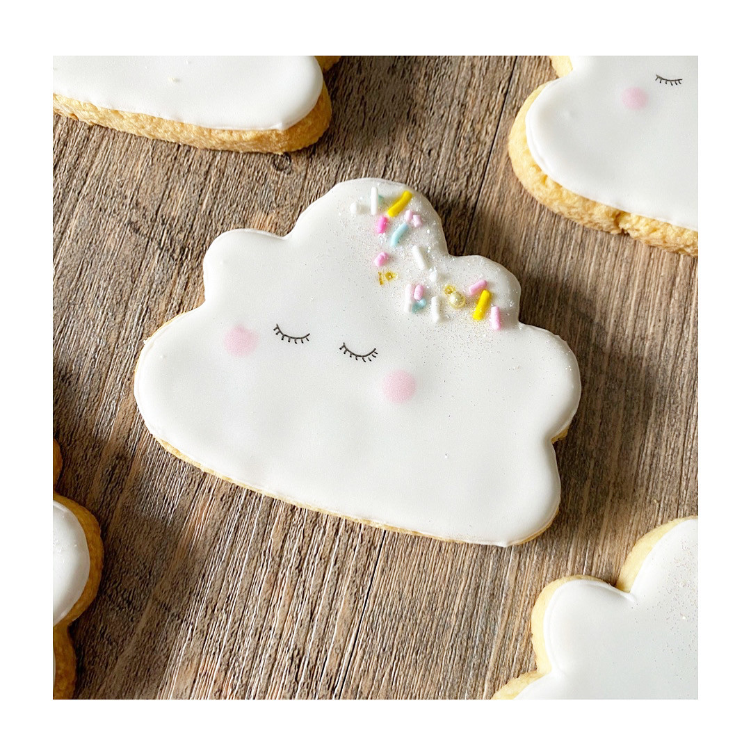 Biscuits Nuage