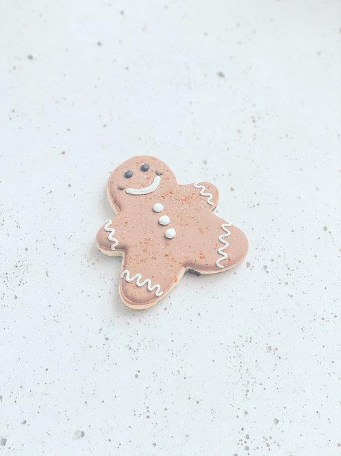 Grand Gingerbread Man
