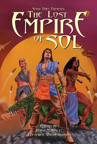 The Lost Empire of Sol cover front.jpg