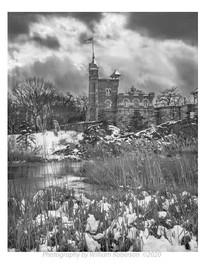 Belvedere Castle #2